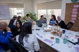 Encouraged Water and Sanitation Journalism, Phase 1: Lebanon and Jordan -  Project database
