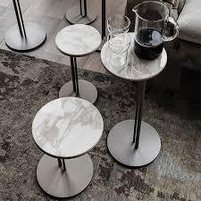 sting side tables cattelan italia