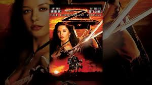 The Legend of Zorro - YouTube