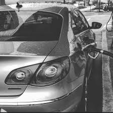 gasstation #car #cc #photooftheday #bluemotion #4motion by ...