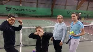 La Pré-Nationale pour notre équipe 1 Dame !! – Bienvenue au Rezé Tennis  Club !