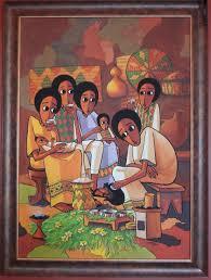 harambe ethiopian restaurant african