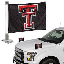 Texas Tech Red Raiders Indoor Banner Scroll Flagladyusa Com