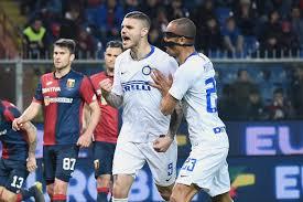 Serie A calcio, i risultati di oggi (3 aprile): Genoa-Inter 0-4 ...