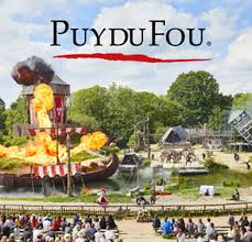 Grand Parc - Puy Du Fou à Les Epesses | Billets & Places