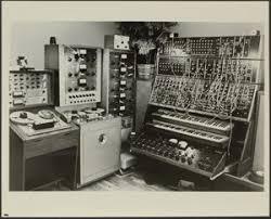 "Electrifying Music"": Wendy Carlos | Cornell University"