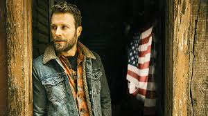 Q&A: Dierks Bentley Fearlessly Turns A Seed Into A 'Mountain' :