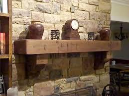 fireplace mantels appalachian log