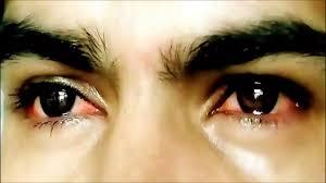 صور عيون تبكي البكاء احدى لغات العيون المرأة العصرية