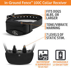 Amazon Com Sportdog Underground Wire Electric Fence Tone Vibration Static 100 Acre Capability Remote Trainer Option Sportdog Brand Pet Supplies