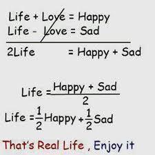 scientific equation for love tessshlo