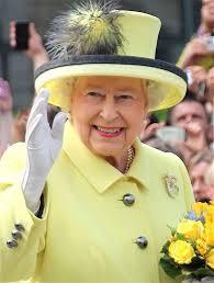 Elisabetta II del Regno Unito - Wikipedia