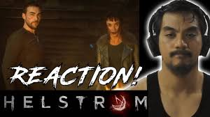 HELSTROM Trailer Reaction and Thoughts ...