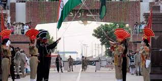 Indo-Pak trade at Attari-Wagah border at all-time low even before ...