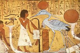pharaoh of ancient egypt wall art