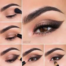 step makeup tutorials for beginners