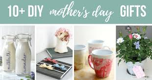 10 easy diy mother s day presents 1