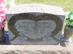 "Nancy Adeline ""Addie"" Williamson Coverdell (1895-1988) - Find A Grave  Memorial"