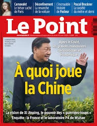 Propagande anti-chinoise | Chine en Question