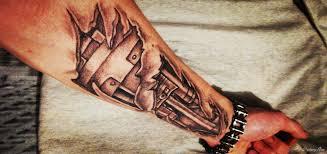 Co Dopasowac Do Biomechanika Tatuaze Forum Szukam Wzoru Pomyslu