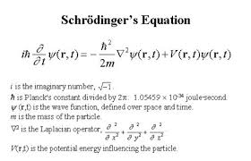 schrodinger s equation