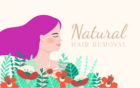 5 natural hair removal methods hacks