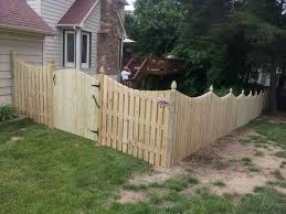 Picking The Fence Style For You Beitzell Fence