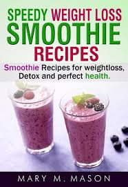 sdy weight loss smoothie recipes