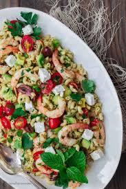 Avocado Mediterranean Pasta Salad ...
