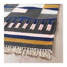 ikea signe rug flatwoven 100 cotton