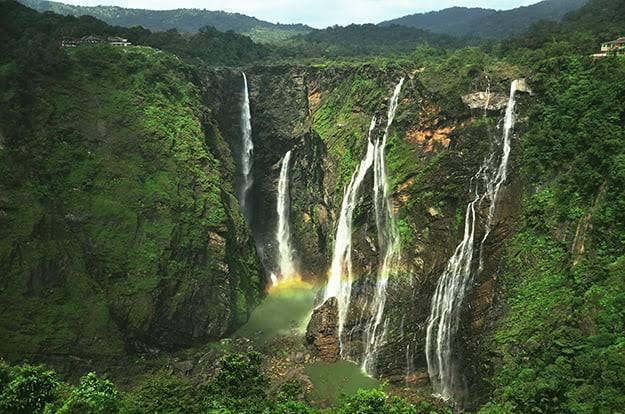"""Image result for jog falls india"""""""