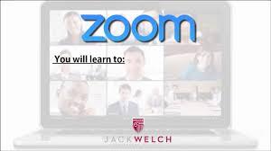 Zoom Video Conferencing Tutorial ...