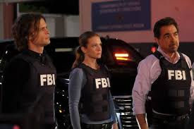 "Criminal Minds star AJ Cook teases ""something bad"" for the final season"