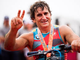 Alex Zanardi in serious condition after shocking road accident