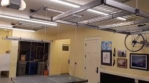 au lift motorized garage storage
