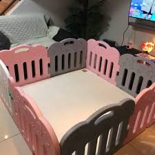 Caraz Baby Fence 8p Mat Shopee Philippines