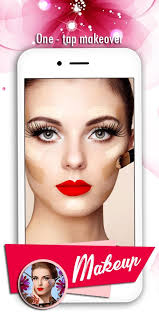 youcam makeup selfie makeovers for