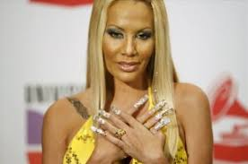 Ivy Queen from World | Popnable