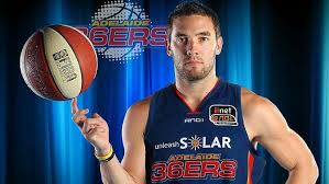 Nathan Crosswell and Adam Gibson will lead the Adelaide 36ers this NBL  season | Herald Sun
