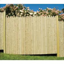 6 X 8 Privacy Fence Panel Wood Fencing Kent Building Supplies