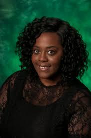 Desiree Johnson | Division of Student Affairs
