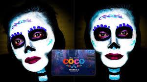 halloween makeup tutorial disney