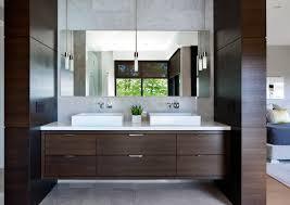 bathroom mirror 1 big mirror or 2