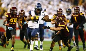 Instant analysis of Eagles 5th round pick WVU RB Wendell Smallwood