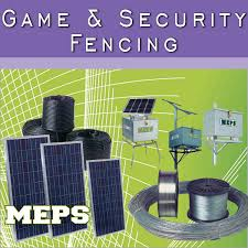 Meps Electrical Fencing Systems
