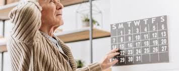 Short-Term Memory Loss vs Long-Term Memory Loss - Sauk City Memory ...