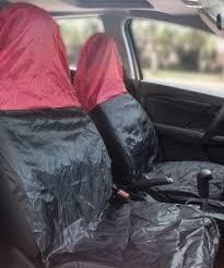 waterproof cool car seat cover