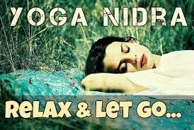 relax you using yoga nidra by lovebugs2312