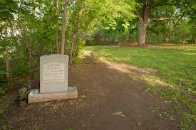 Grave of Alvin Smith | Today, I'm taking you on an LDS (Morm… | Flickr