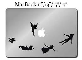 Decals Stickers Vinyl Art Home Garden Macbook Mac Pro Air Sticker Pokemon M145 Pikachu Eating An Apple Decal Laptop Adrp Fournitures Fr